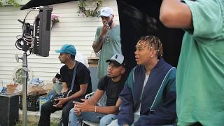 "APLUS Sounds  YBN Cordae ""Bad Idea"" ft  Chance The Rapper BTS"