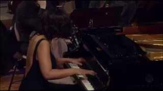 Sergei Prokofiev - Piano Sonata No  7, Op 83 - 3. Precipitato - Khatia Buniatishvili