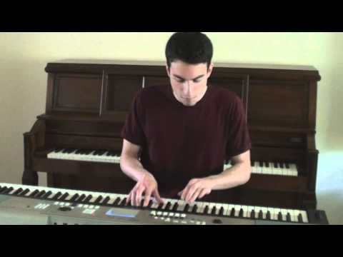 30 Seconds To Mars  Kings and Queens Piano  Instrumental  Mike Bivona MFS