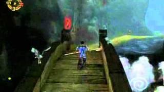 Soul Reaver 2 PC Gameplay