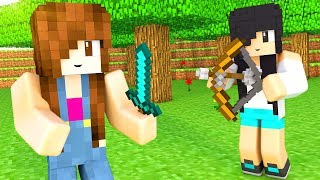 Minecraft - O MURDER ESTÁ AZARADO HOJE (Murder Mystery)
