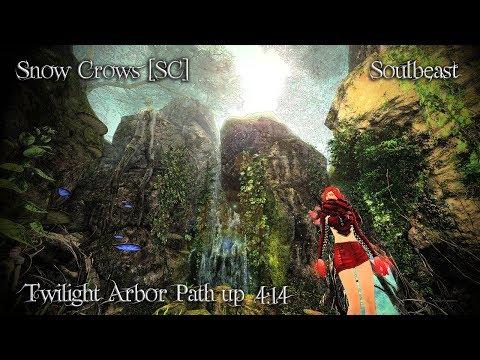 Snow Crows [SC] - Twilight Arbor Path up | Record 4:14  | Soulbeast PoV