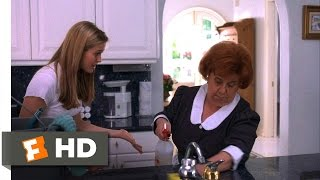 Clueless (7/9) Movie CLIP - Not A Mexican (1995) HD