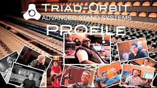 Triad-Orbit PROfile - Neeraj Khajanchi NK SOUND TOKYO
