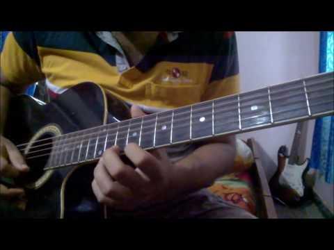 Zara Si DIl Me De Jagah Guitar Lesson   Jannat   Emraan Hashmi   KK