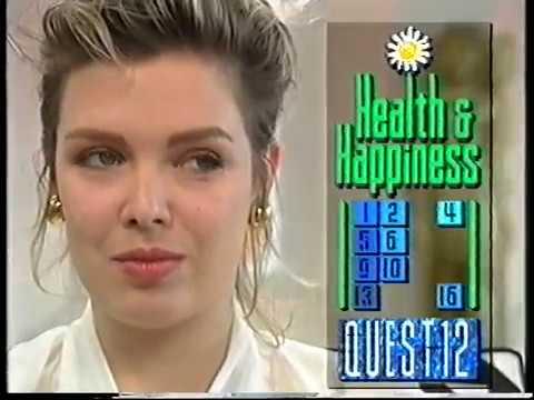 Kim Wilde @ Star Test [12/01/1989]