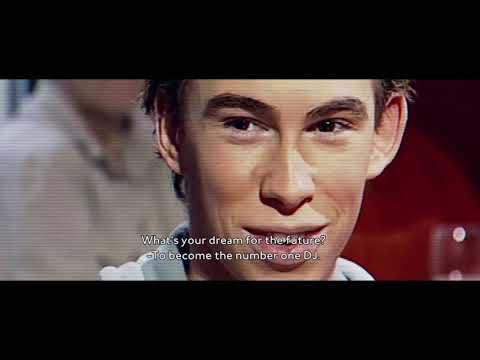 Hardwell ft. Mitch Crown - Call Me A Spaceman (Alexander Granda Remix)