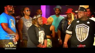 World Battle League Presents: {SSII} ROCK ALI vs YUNG MOSE