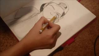 Josh Dun, Twenty one Pilots - Speed Art - Nadia