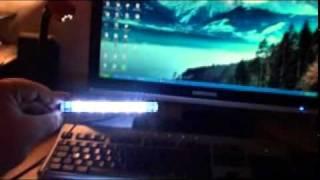 EuroLights - DIENOS ZIBINTAI DAYTIME RUNNING LIGHT LED DRL