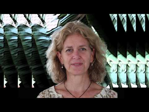 Barbara Jackson, Humanitarian Director, CARE International