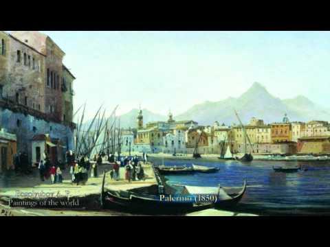 Paintings of the World - Alexey Bogolyubov - Part 5