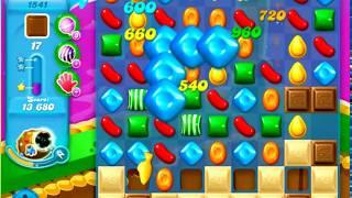 Candy Crush Soda Saga Level 1541 - NO BOOSTERS ***
