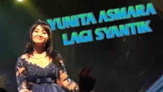 Yunita asmara lagi syantik familys group