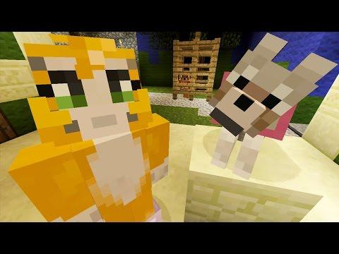 Minecraft Xbox - Villain's Lair [430]