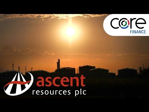 Ascent Resources: Massive scope for Gas Production in Sloven
