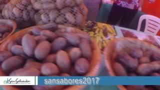 SANSABORES2017
