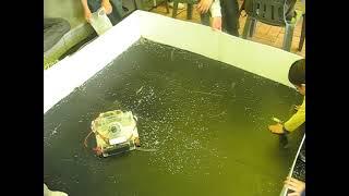 2009.05.23 구로구청 전시회 마이크로 로봇세상