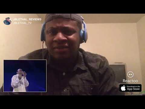 Queen - Is This The World We Created...? Reaction