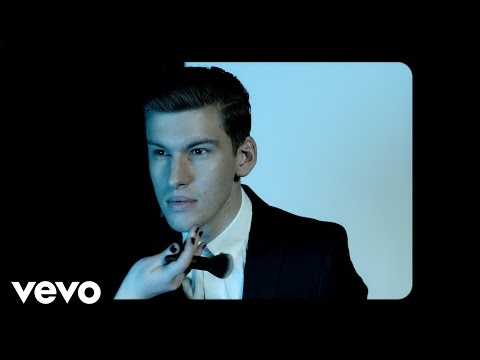 Willy Moon - Get Up (What You Need)