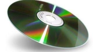 компакт диски , делают так !!!