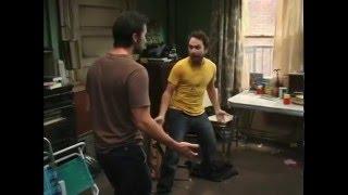 Mac pornstar Charlie the