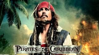 Pirates of the Caribbean: On Stranger Tides soundtrack - Vit...
