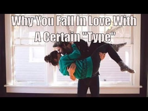 The Science Behind Why You Fall In Love With A Certain