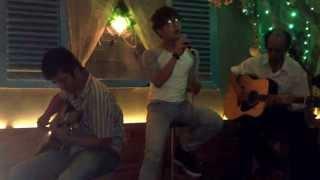 Vì Đó Là Em Acoustic - Chan Shinmyung