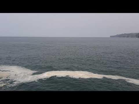 mancing-di-pantai-kesirat-spot-tepi-batu-cadas-dengan-berbagai-jenis-ikan-laut-#mancing-#hobi-#tarik