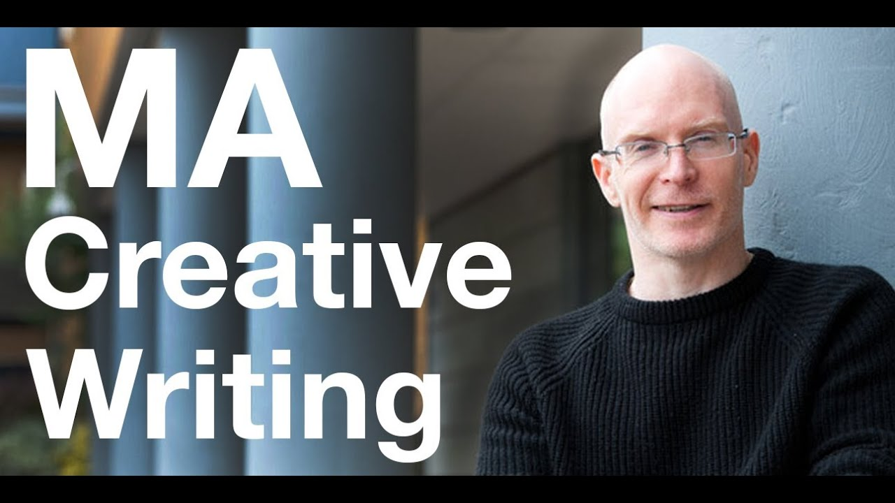 ma english creative writing The northwestern sps master's in creative writing offers an ma or mfa track choose one of three specializations in poetry, fiction and creative nonfiction.