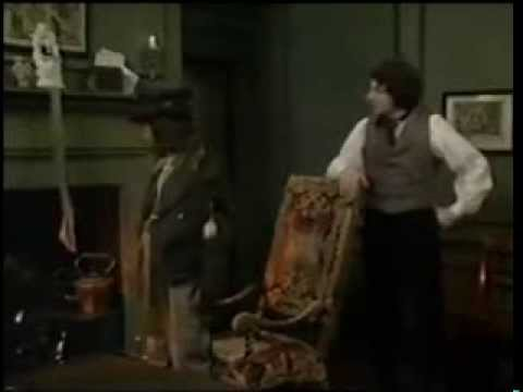 Blackadder's Christmas Carol is listed (or ranked) 9 on the list The Best Rowan Atkinson Movies