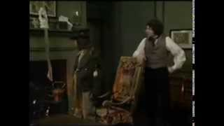 Black Adder Christmas Carol Trailer for movie review at http://www.edsreview.com