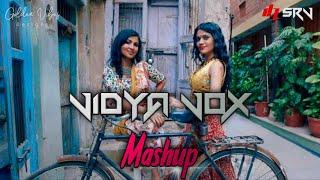 Vidya Vox All in One Mashup