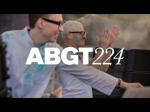 Group Therapy 224 with Above & Beyond and PROFF