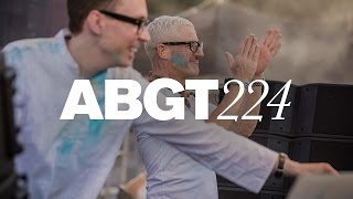 group therapy 224 with above beyond and proff
