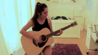 Nicest Thing Cover - Kate Nash