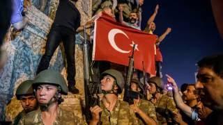 ماذا تعني حالة الطوارئ في تركيا؟