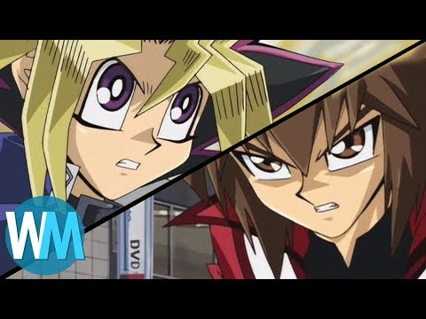 Top 10 Yu-Gi-Oh GX Duels of All Time