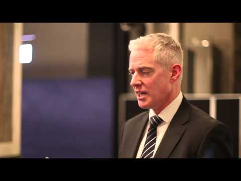 Interview with Mike Barry, Director of Sustainable Business at Marks & Spencer