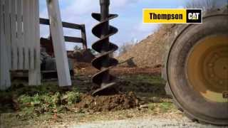 Built For It - Thompson Machinery
