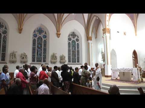 2017 Black Catholic Savannah Revival