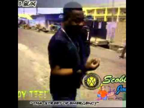 Download Ruddy Tee video blog by Eyitayo,and powered by TeamHvE
