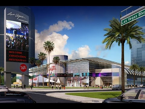 LVCVA acquires the Riviera for expansion