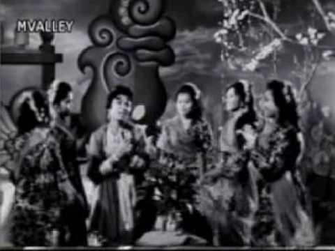 MEDLEY LAGU FILEM GUL BAKAWALI (MEDLEY SONGS FROM ...