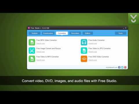 Free Studio - Convert, Edit, Rip, And Burn Media Files - Download Video Previews