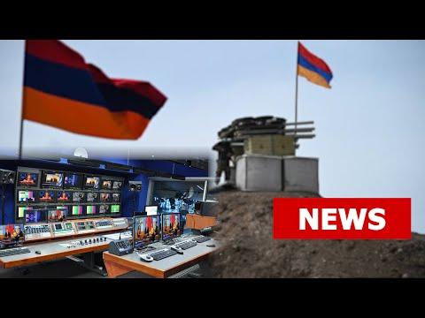 Azeri forces provoke skirmish; Georgian TVs stop broadcasting after journalist was killed. NEWS