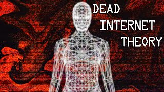 Dead Internet Theory, The Internet Is Empty   Esoteric Internet