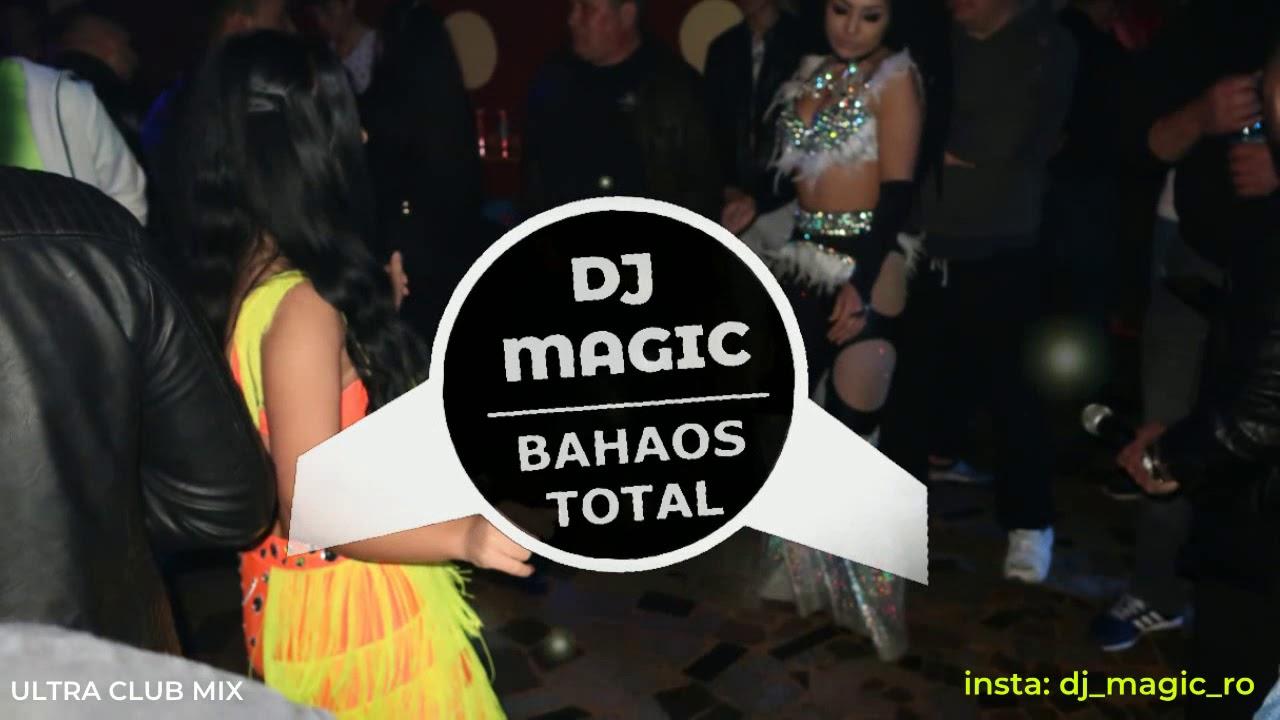 Download Dj Magic feat. Dj Paikrom - Bahaos Total | Dance, Club & Bass