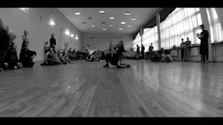 Dance Battle Chita 2018